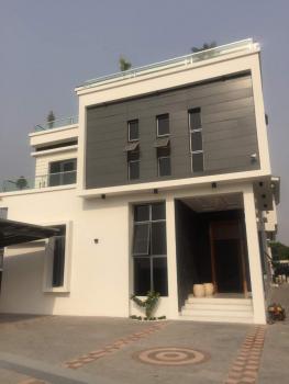 5 Bedroom Luxury Mansion, Off Shoprite Road, After Friends Colony Estate, Lekki Phase 2, Lekki, Lagos, Detached Duplex for Sale
