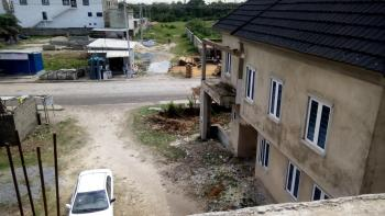 a Magnificent 5bedroom Detached House for Sale 85% Completed  All Rooms Are Well Ensuite in a Nice and Well Quite Environment, on Orchid Road, Eleganza, Nicon Town, Lekki, Lagos, Detached Duplex for Sale
