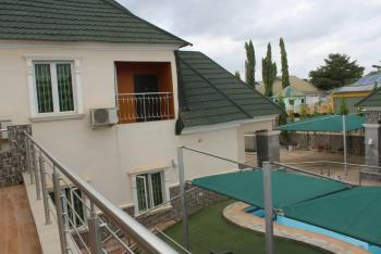 Luxury 5 Bedroom Duplex with Swimming Pool and Gym House (negotiable), Gudu, Abuja, Detached Duplex for Sale