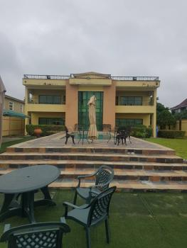6 Bedroom Mansion with Swimming Pool and a Roof Garden, Vgc, Lekki, Lagos, Detached Duplex for Sale