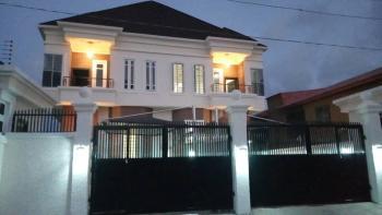 Brand New Magnificent and Tastefully Built 5 Bedroom Semi Detached Duplex Thats on Tarred Road, Divine Home Estate, Thomas Estate, Ajah, Lagos, Semi-detached Duplex for Sale