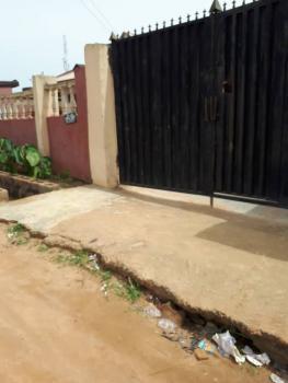 2 Units of 2 Bedroom Flats and 1 Units of 3 Bedroom Flat, Adesan Road, Opposite Community Secondary School, Mowe Ofada, Ogun, Block of Flats for Sale