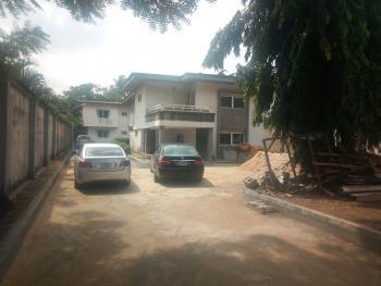 Old Duplex on a 1000sqm for Sale, Adekunle Fajuyi, Ikeja Gra, Ikeja, Lagos, Detached Duplex for Sale