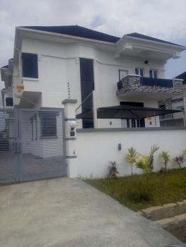 5 Bedroom Fully Detached House with Bq, Bera Estate, Chevron, Ologolo, Lekki, Lagos, Detached Duplex for Sale
