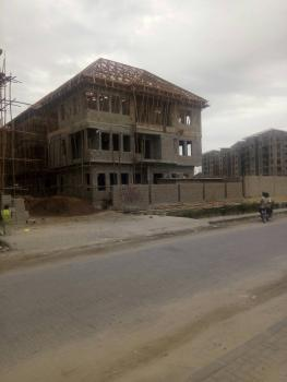 Massive 5 Bedroom House on Two Floors (ready in 90days), 4th Roundabout, Ikate Elegushi, Lekki, Lagos, Detached Duplex for Sale