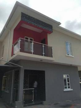 3 Bedroom Duplex, Unity Estate, Thomas Estate, Ajah, Lagos, Detached Duplex for Sale