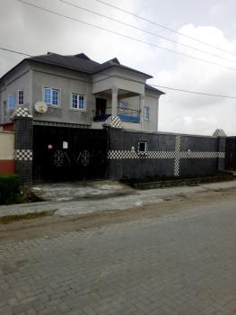 Well Fully Furnished 4 Bedroom Duplex, Bogije, Ibeju Lekki, Lagos, Detached Duplex for Rent