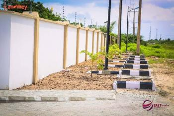 Land with Governors Consent for Sale at Ajah in East Amber Estate, East Amber, Abijo Gra, 3 Minutes From Shoprite, Sangotedo, Ajah, Lagos, Residential Land for Sale