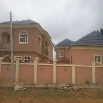 5 Bedroom Duplex at Eleyele, Transnab Estate, Eleyele, Ibadan, Oyo, Detached Duplex for Sale