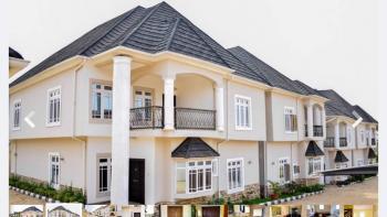 4 Units of 4 Bedroom Semi Detached House, Emmanuel Mbaka Drive, Asokoro District, Abuja, Semi-detached Duplex for Sale