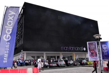 45sqm Shop Spaces, Maryland Mall, 350 - 360 Ikorodu Road, Lagos, Mende, Maryland, Lagos, Plaza / Complex / Mall for Rent