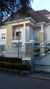 7 Bedroom Luxury Apartment, Maitama District, Abuja, Detached Duplex for Sale