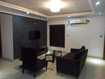 Fully Furnished, Luxury and Serviced Two (2) Bedroom Apartment with Swimming Pool, Liv Road, Ikoyi, Lagos, Flat Short Let