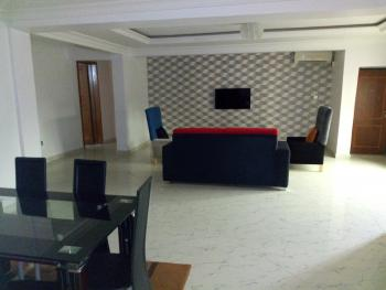 Fully Furnished, Luxury and Serviced Three (3) Bedroom Apartment with Swimming Pool, Liv Road, Ikoyi, Lagos, Flat Short Let