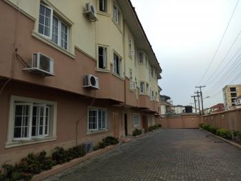 Superbly Finished and Serviced Three (3) Bedroom Apartment with Swimming Pool, Parkview, Ikoyi, Lagos, Flat for Rent