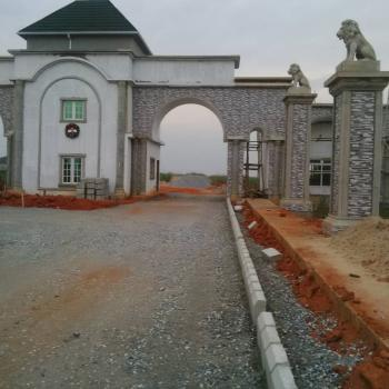 Land, Treasures Parks and Gardens Phase 2 Extention, Simawa, Ogun, Mixed-use Land for Sale
