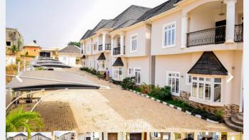 4  Units of 4 Bedroom  Detached Duplex  with Swimming Pool, Asokoro District, Abuja, Semi-detached Duplex for Sale