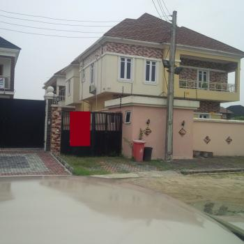 Newly and Tastefully Finished Duplex, Agungi, Lekki, Lagos, Semi-detached Duplex for Sale