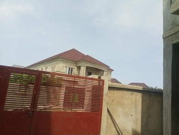 Luxury 4 Bedroom Triplex, Montgomery Terraces Court, Abraham Adesanya Estate, Ajah, Lagos, House for Sale