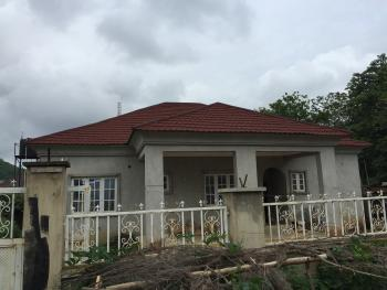 90% Completed 3 Bedroom Bungalow, Apo, Abuja, Detached Bungalow for Sale