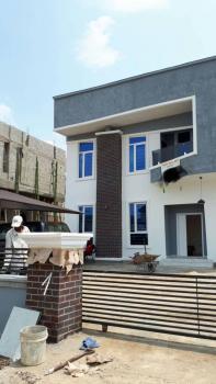 Solid, Well Built and Spacious 5 Bedroom House, Lekki County Homes, Ikota Villa Estate, Lekki, Lagos, Detached Duplex for Sale
