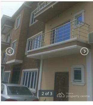 3 Bedroom Flat, Akora Estate, Adeniyi Jones, Ikeja, Lagos, Block of Flats for Sale