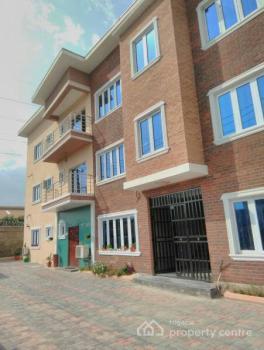 3 Bedroom Flat, Orimolade Close Akora Estate, Adeniyi Jones, Ikeja, Lagos, Block of Flats for Sale