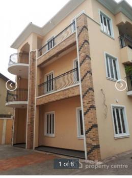 5 Bedroom Duplex, Akora Estate, Adeniyi Jones, Ikeja, Lagos, Detached Duplex for Sale