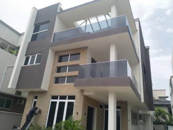 5 Bedroom Luxury Detached House, Banana Island, Ikoyi, Lagos, Detached Duplex for Sale