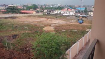 1 Acre of Land, 30, Adeniyi Jones, Ikeja, Lagos, Mixed-use Land for Sale