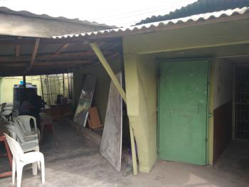Office Space with Good Location, Oweh Street, Jibowu, Yaba, Lagos, Office Space for Rent