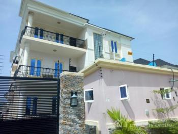 Spacious 3 Bedroom Flat( Upper Floor), Chevy View Estate, Lekki, Lagos, Flat for Rent
