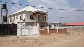 Five Bedroom Duplex, Dei-dei, Abuja, Detached Duplex for Sale