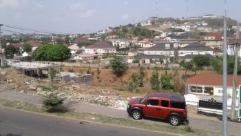 Hill View & Birds Eye View Residential Land, Hassan Musa Kastina Street, Asokoro District, Abuja, Residential Land for Sale
