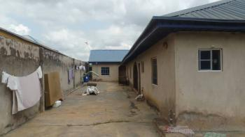 Building of Three Unit of Three Bedroom, Command, Ipaja, Lagos, Detached Bungalow for Sale