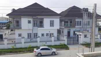 Brand New, Superbly Finished and Well Located 4 Bedroom Semi-detached Duplex with Boys Quarters, Ologolo, Lekki, Lagos, Semi-detached Duplex for Sale