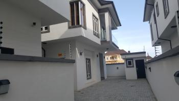 Brand New and Exquisitely Finished 5 Bedroom Fully Detached House with Boys Quarters, Ologolo, Lekki, Lagos, Detached Duplex for Sale