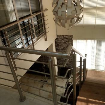 Two Bedroom Holiday House, Allen Avenue, Allen, Ikeja, Lagos, House Short Let