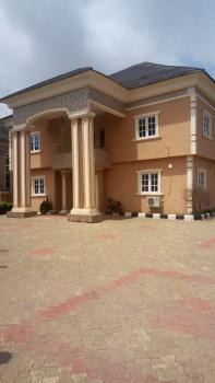 5 Bedroom Duplex Resting on a 100x100ft of Land, Sapele Road, Benin, Oredo, Edo, Terraced Duplex for Sale