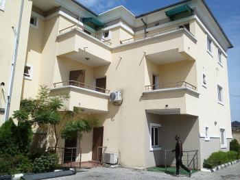 Well Finished 3 Bedroom Penthouse, Lekki Right Hand Side (close to Efl Bus Stop), Lekki Phase 1, Lekki, Lagos, House for Rent