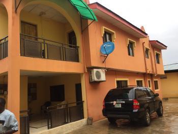 2 Bedroom Flat, Alagbole Ajuwon Road, Ojodu, Lagos, Flat for Rent
