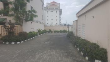 Serviced 4 Bedroom Terrace Duplex, Off Banana Road, Banana Island, Ikoyi, Lagos, Terraced Duplex for Rent