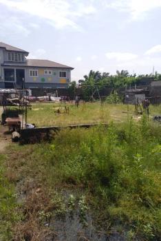 624sqm Dry Land, Ojoboh Street, Idowu Estate, Oke - Ira Nla, Off Ado Road, Ado, Ajah, Lagos, Residential Land for Sale