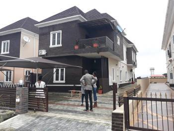 4 Bedroom Modern Duplex with Future Features, Peace Garden City Estate, Beside Crown Estate, Ajah, Lagos, Detached Duplex for Sale