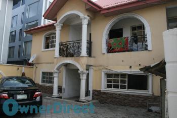 Mini Flat - 159996, 5b, Dapo Sholake Street, Lekki Phase 1, Lekki, Lagos, Mini Flat for Rent