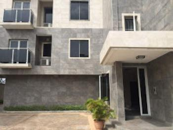 Fully Serviced Luxurious 3 Bedroom Flat + State of The Art Finishing & Fittings, Off Banana Island Estate, Mojisola Onikoyi Estate, Ikoyi, Lagos, Flat for Rent