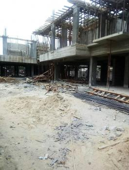 Newly Built 1 Bedroom Apartment, Okotie Eboh, Falomo, Ikoyi, Lagos, Flat for Sale