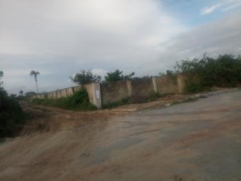 150 Plots of Dry Fully Fenced & Gated Land Behind Coscharis Motors Title: C of O, Directly Behind Coscharis, Ibeju Lekki, Lagos, Mixed-use Land for Sale