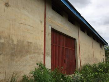 Plastic Producing Factory, Mowe Ofada, Ogun, Factory for Sale