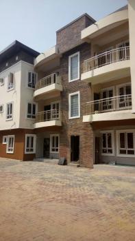 3 Bedroom, Ologolo Estate, Ologolo, Lekki, Lagos, Block of Flats for Sale
